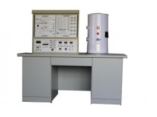 TYRSQ-1家用智能电热水器维修与安装实训装置