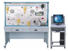 TY-Z1B智能家居系统应用实训装置