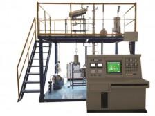 TY-SX204 计算机过程控制精馏操作实训装置