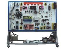 TY-QC505L型捷达全车电器实训台