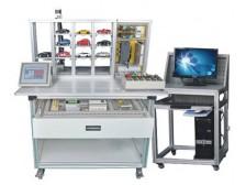 TYX-84F立体停车库实物教学实验装置
