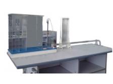 TYDR-403型毕托管流速测量实验装置