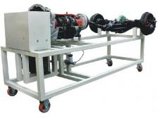 TY-QC738B型传动系统解剖动态演示台