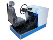TYM-1型简易型汽车驾驶模拟训练器