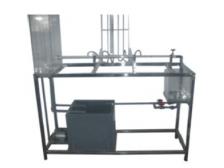 TYDR-582型局部阻力系数测定实验装置