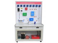 TY-QCX301电动汽车高压安全系统实训台