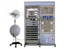 TY-T2B卫星有线电视系统实训装置