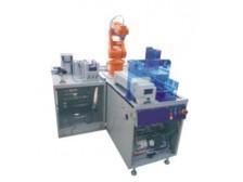 TYRGZ-3工业机器人工作站安装与调试实训平台