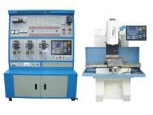 TY-803MS型 数控铣床电气控制与维修实训台