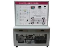 TY-QCX302纯电动汽车制动能量回收系统示教板