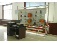 TYMAT-10煤矿安全监测监控作业实操模拟装置