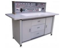 TYK-825F型通用电工电子实验与技能实训台