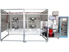 TYGPS-5型建筑给排水系统安装实训装置