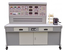 TYDJ-45型 电机检修技能实训装置