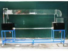TYDR-591型变底坡活动小水槽