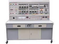 TYW-81A 高性能初级维修电工及技能考核实训装置