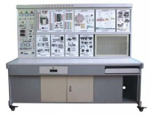 TY-83A 型工业自动化综合实训装置