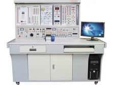 TYK-870G型 电工·模电·数电·电拖·单片机·PLC·传感器技术综合实训考核装置