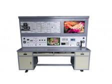 TY-99B家电维修综合实训考核装置