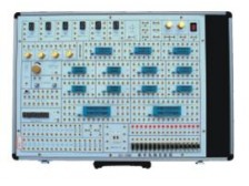 TY-SD6型数字电路实验箱