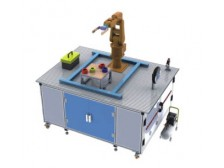 TYRGZ-2工业机器人装配工作站实训装置
