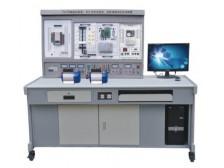 TYX-62B 型 PLC 可编程控制器、单片机开发应用及变频调速综合实训装置