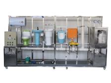 TYWM-1卫生室设备安装与控制实验装置