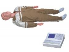 TY-CPR500型高级全自动电脑心肺复苏模拟人