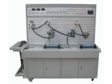 TYY-20液压与气压传动PLC综合实训装置(工业型)