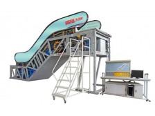 TYZDFT-1自动扶梯实训装置