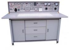 TYK-825H型 通用电工电子 电拖实验与技能实训台