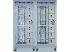 TY-703A型双控六层透明仿真教学电梯模型