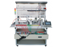 TYX-84型循环搬运自动控制实训装置