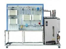TYZQGN-2蒸汽供暖循环系统综合实训装置