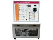 TY-QCX205纯电动汽车驱动系统实训台
