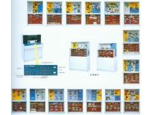TY-815型机械综合陈列柜