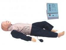 TY-CPR10160 高级儿童心肺复苏模拟人