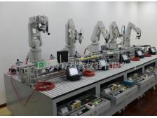 TYRX-J2工业机器人柔性自动化生产线实训系统