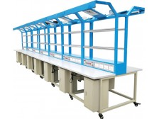 TYGY-80B电子产品装配实训台