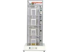 TY-701型四层透明仿真教学电梯