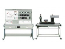 TYBS-T68 卧室镗床电气技能实训考核装置(半实物)