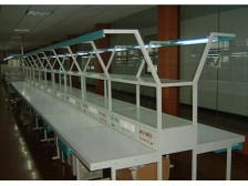 TYGY-80A电子装配生产流水线