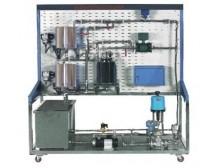 TYGCK-01B过程装备安装调试技能实训装置