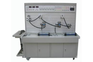PLC实验台