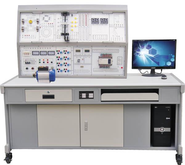 PLC可编程实训室设备