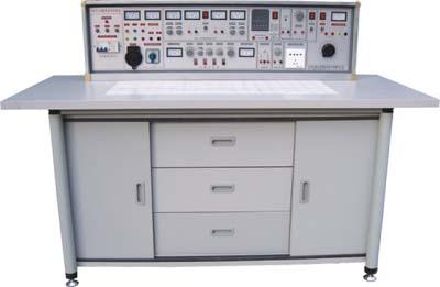 电工电子技能实训装置
