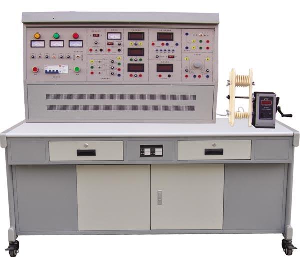 电机及变压器实训装置