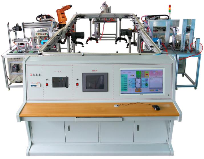 工厂自动化实训设备