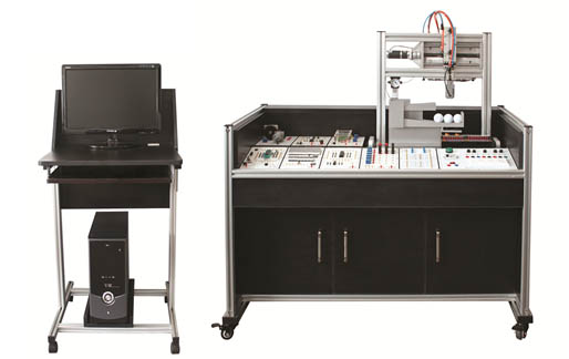 单片机技术实验装置