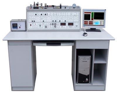 传感器综合实验台